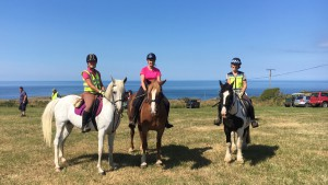 Lovely ride near Strumble Head.